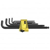 WERA Комплект L - ключове шестограми WERA Hex-Plus (13 броя) / 05021728001