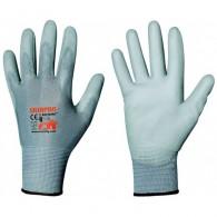 Строителни ръкавици SKINPRO, Размер 9 (цена за 1 чифт)