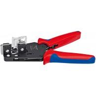 Клещи за зачистване на изолация KNIPEX 1.5 - 6 мм2
