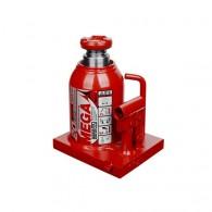 Нисък хидравличен крик-бутилка 20т Mega MGS-20