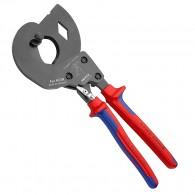 Ножица за ACSR кабели до ф.32 мм с тресчотка / 9532340SR
