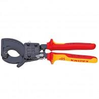 Ножица за рязане на кабели до 240 мм2, 1 kV / 9536250