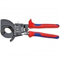 Ножица за кабели с тресчотка до 240 мм2 / 9531250