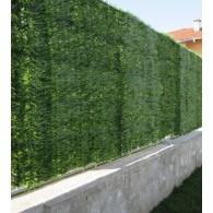 Изкуствено покривало за огради, балкони и тераси модел БОР H=1.5 x L=3.0 m