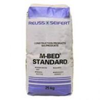 Набъбващ цимент M-Bed (цена за чувал x 25кг.)