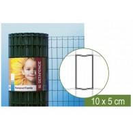 Оградна мрежа PANTANET FAMILY H=1.52m L=25m Цвят зелен
