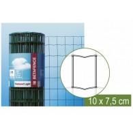 Мрежа оградна Pantanet Light Ø2.2 / 100x75мм (ролка 1.0x25м)