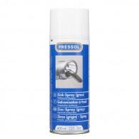 Спрей цинков PRESSOL 400 ml