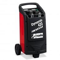 Зарядно-стартерно у-во Telwin DINAMIC 420 START / 1.6-10 kW