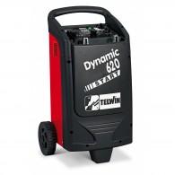 Зарядно-стартерно у-во Telwin DINAMIC 620 START / монофазно