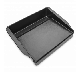 Универсална плоча за барбекю WEBER® - малка