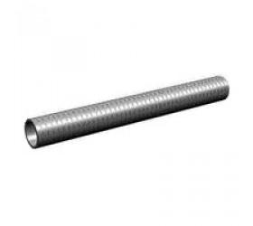 Тръба за фиксиране на кофраж ф22/26 - 50бр x 2м - 100 метра в пачка (цената е за пачка)