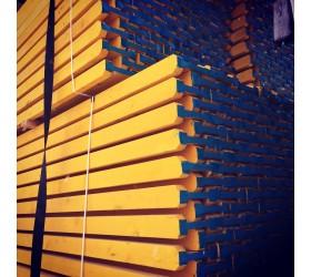Дървени трегери H20 ТРЕГЕРИ – ХОРИЗОНТАЛНИ ГРЕДИ